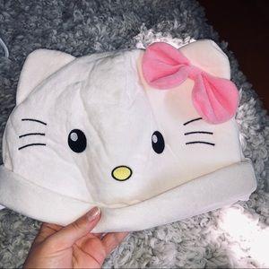 ✨Hello kitty hat